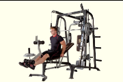 The Best of Home Gym Reviews