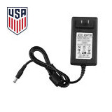 Power Supply Adapter for Bowflex Max Trainer M3 M5 M7 Octane Fitness Q35 Machine