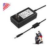 AC Power Supply Adapter for Bowflex Max Trainer M3 M5 M7 HVT Exercise Treadmill