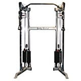 Buy The GDCC210 Functional Cable Cross Training Centre In this Review Now