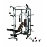 Buy The SM-4008 Combo Smith Machine In this Review Now