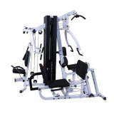 Body Solid EXM 3000 Multi-Station Home Gym Review