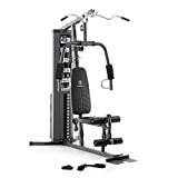 Marcy MWN-4965 150lb Weight Stack Home Gym Review