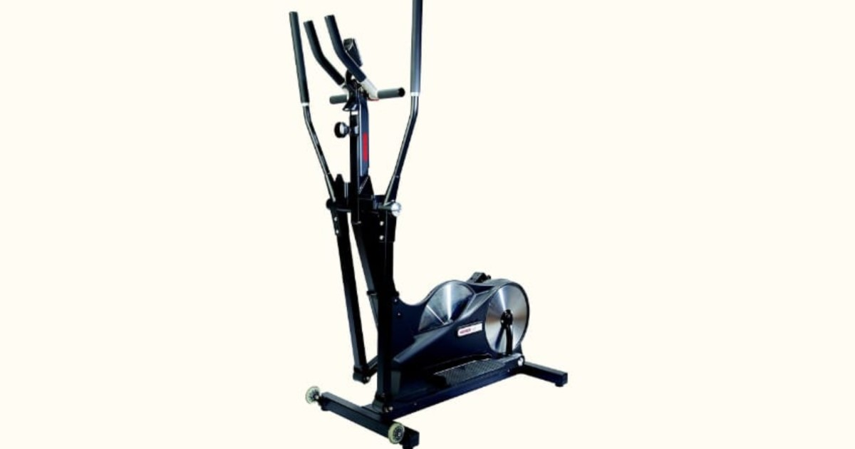 Is The Keiser M5 Strider The Best Small Elliptical Machine For Home?