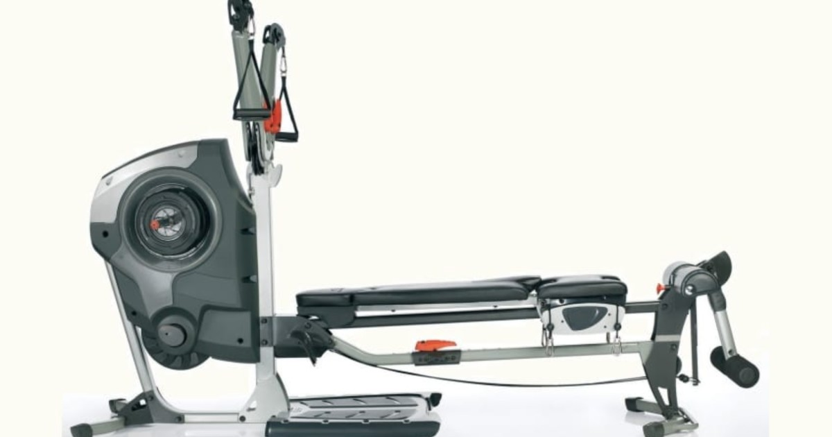 Home Gym Reviews: Why Is The Bowflex Revolution Is The Most Innovative Gym For Home?