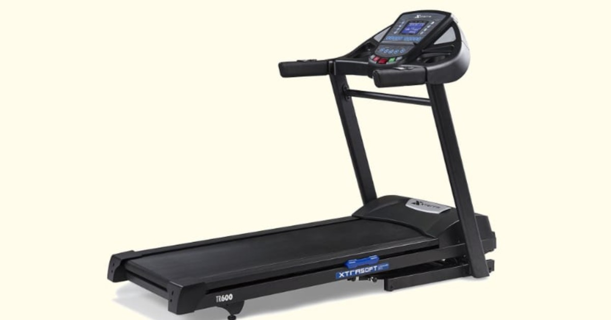 Buy The Xterra Fitness TR600 In This Review
