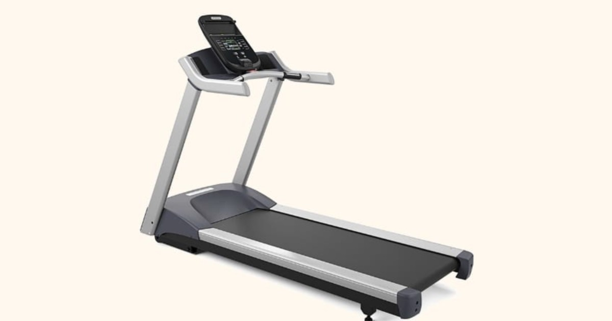 Buy The Precor TRM 243 In This Review