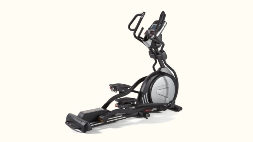 Is The Sole Fitness E35 The Best Elliptical Machine Available?