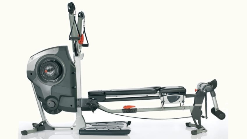 Bowflex revolution review most innovative gym for home use jun