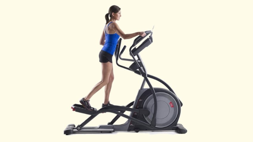 Best All-Round Elliptical Machine - The Proform 12.0 NE Review