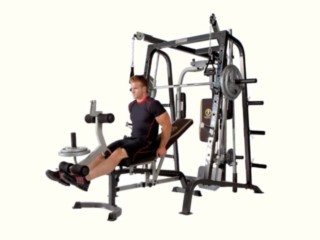 The Best Home Gym Reviews For Exercising At Home