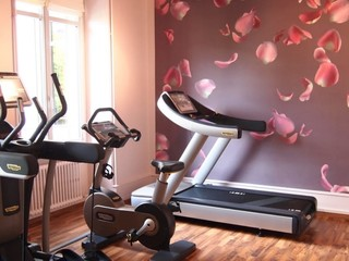 Home Gym Ideas For Building An Exercise Room For Under $3000