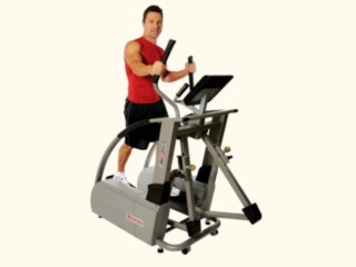 Best Magnetic Elliptical? The Lifecore CD550 Ellipitcal Machine