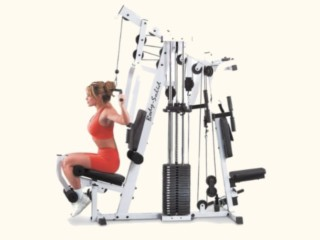 Best Warranty On Any Home Gym - Body-Solid StrengthTech EXM2500S