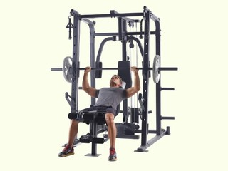 Why We Rate The Weider Pro 8500 The Best Value Smith Weight Cage
