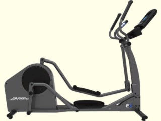 Best Entry-Level Elliptical Machine - Life Fitness E1 Go Cross-Trainer