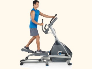 Why is the Nautilus E614 Elliptical Trainer a Best Seller?