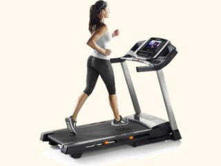 USA Best Selling Treadmill: NordicTrack T Series 5Si Review