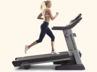 NordicTrack Commercial Series 2450 Treadmill Review