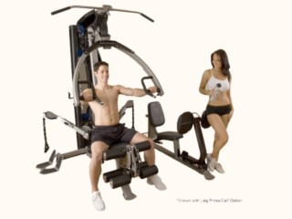 BodyCraft Elite Home Gym Review