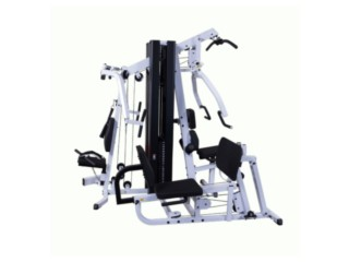 Body-Solid EXM3000LPS Best Budget Multi-Station Home Gym