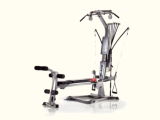 Bowflex Blaze Quiet Gym System For Apartments