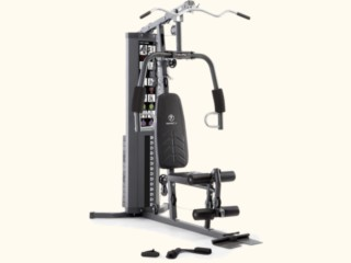 How Easy to Assemble is the Marcy MWM-4965 150lb Weight Stack Home Gym?