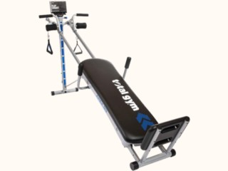 Total Gym APEX G3 Home Gym Review