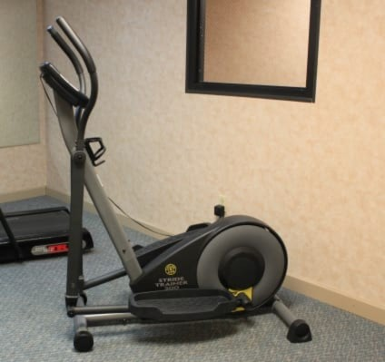 An Elliptical Machine Can Help You Keep Fit At Home