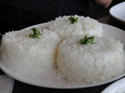 The Cyclic ketogenic diet Or Carb Cycling Is A Controversial Diet - Rice Is A High Carb Food