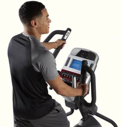Best Available Elliptical Trainer - E35 By Sole Fitness