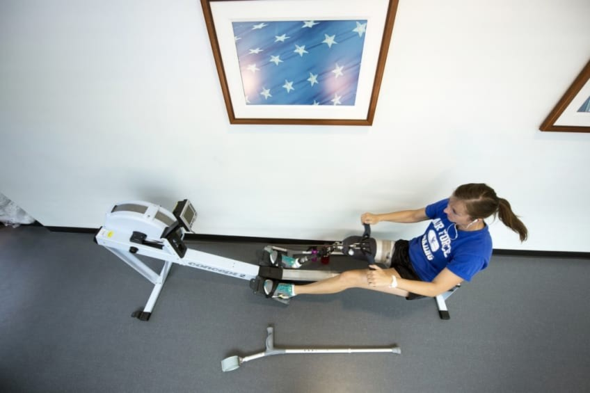 Rowing Machne Is A Best Home Gym Accessory