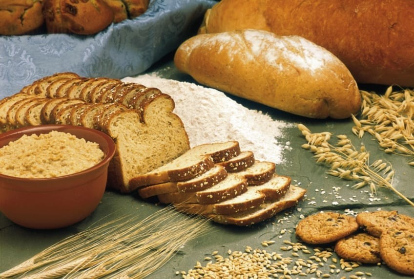 Bread Is A Well Known High-Carb Food That Can Be Used In Carb Cycling Diets
