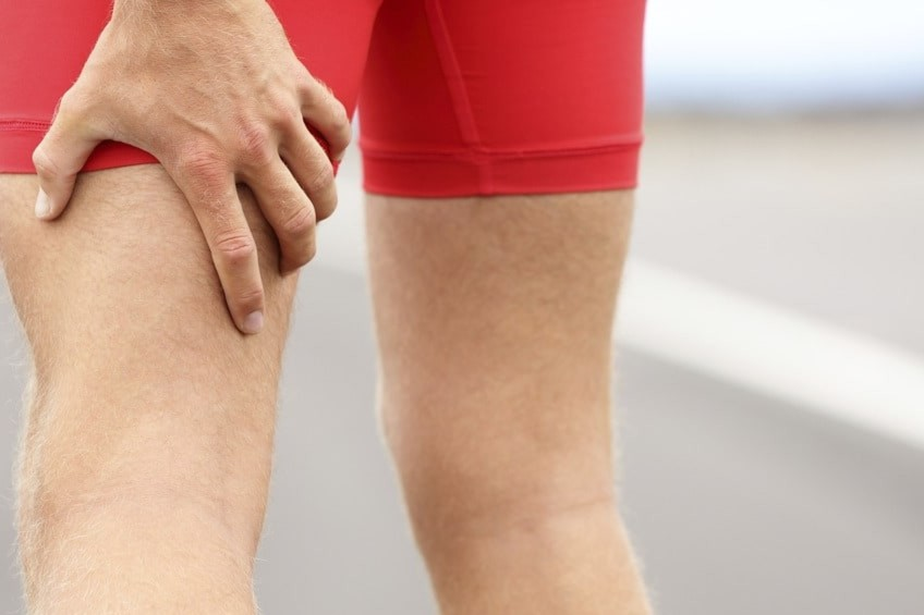 Painful Leg Cramps And What Do Do About Them
