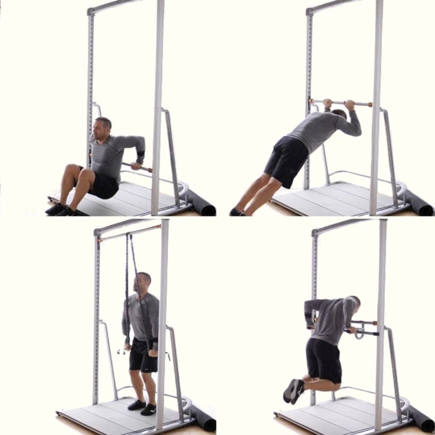 Our top pick for home functional training equipment is the SoloStrength Ultimate