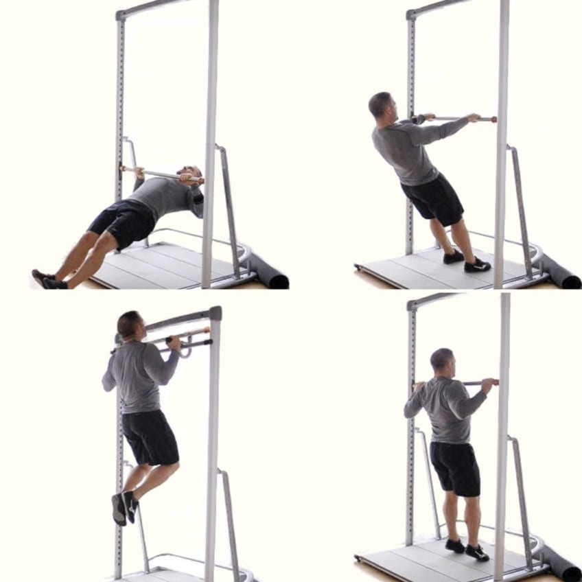 The solostrength ultimate best functional trainer for home use