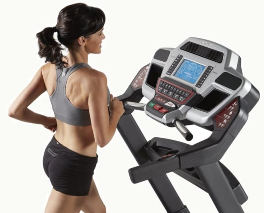 Best Buy Treadmill Sole Fitness F85 In This Review