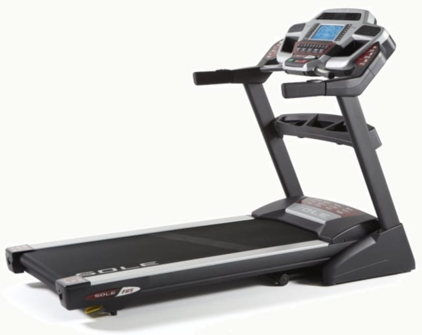 The Pro Features Of The F85 Make It A Best Buy For Home Gyms