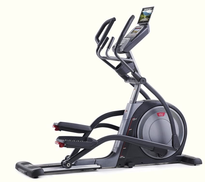 Best All Round Elliptical Machine Proform 12.0 NE