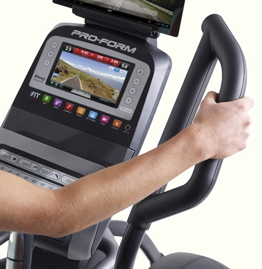 Buy The ProForm 12.0 NE Elliptical In This Review Now!