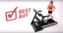Buy The Sole F85 In This Review: Top Rated And Best Treadmill for Home Use